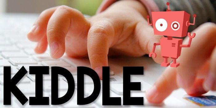 Kiddle buscador para niños