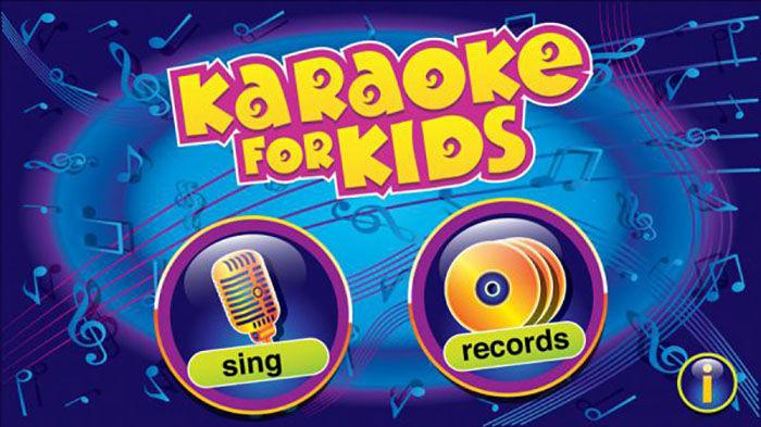 Kids Karaoke para Android