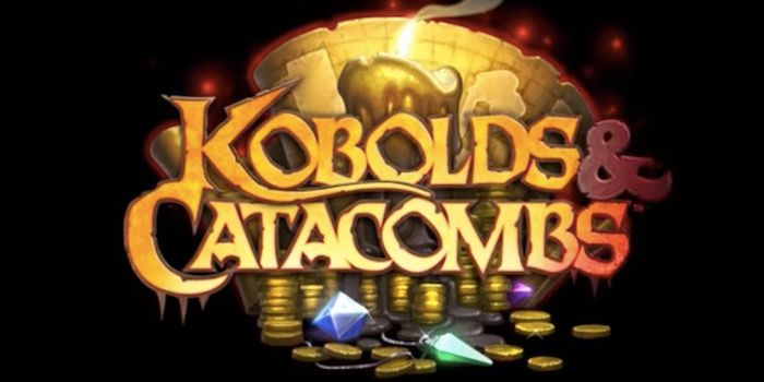 Kobolds & Catacumbas