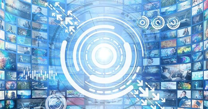 Kodi - Plex software multimedia