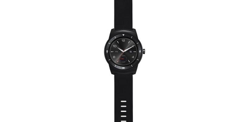 LG G Watch R se actualiza con soporte Wi-Fi
