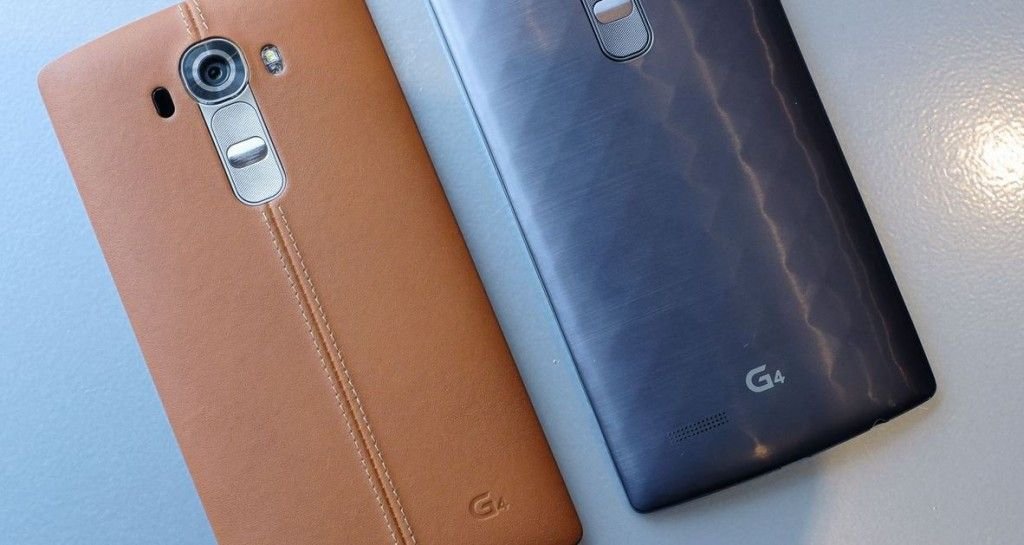 LG G4 TWRP