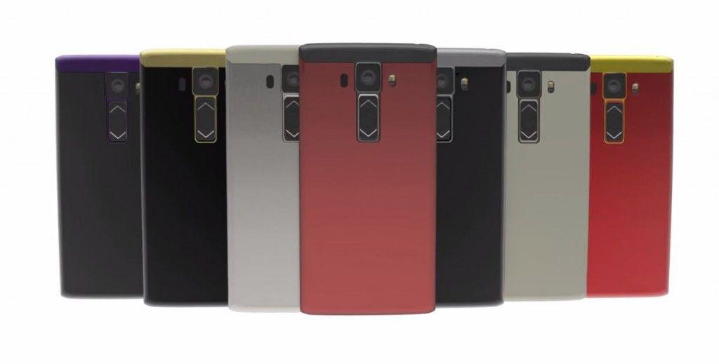 LG G5 creative