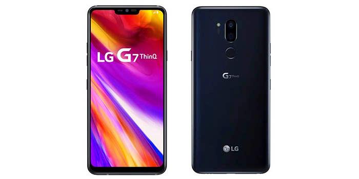 LG G7 ThinQ Precio