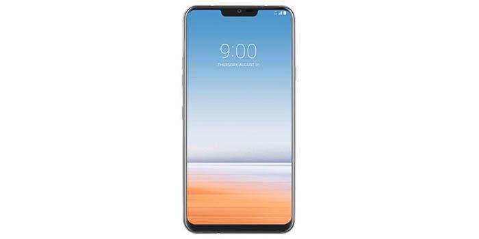 LG G7 lanzamiento mayo 2018