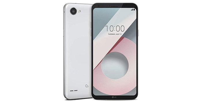 LG Q6 Dual SIM