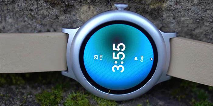 LG lanzara dos nuevos smartwatch