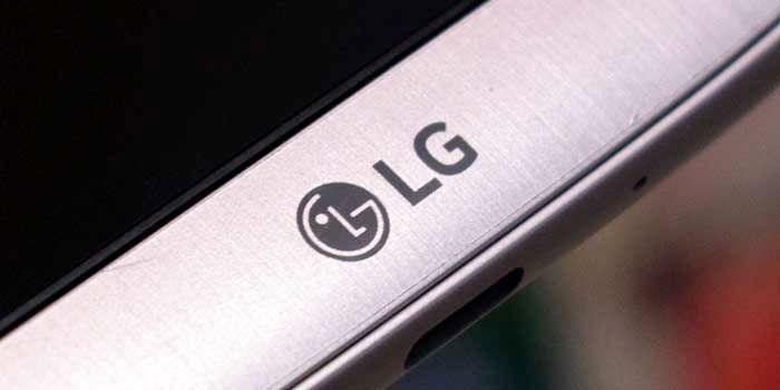 LG reducira lanzamientos 2018