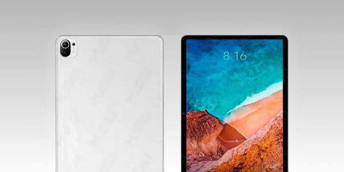 La Mi Tab 5 podría lanzarse en 3 versiones