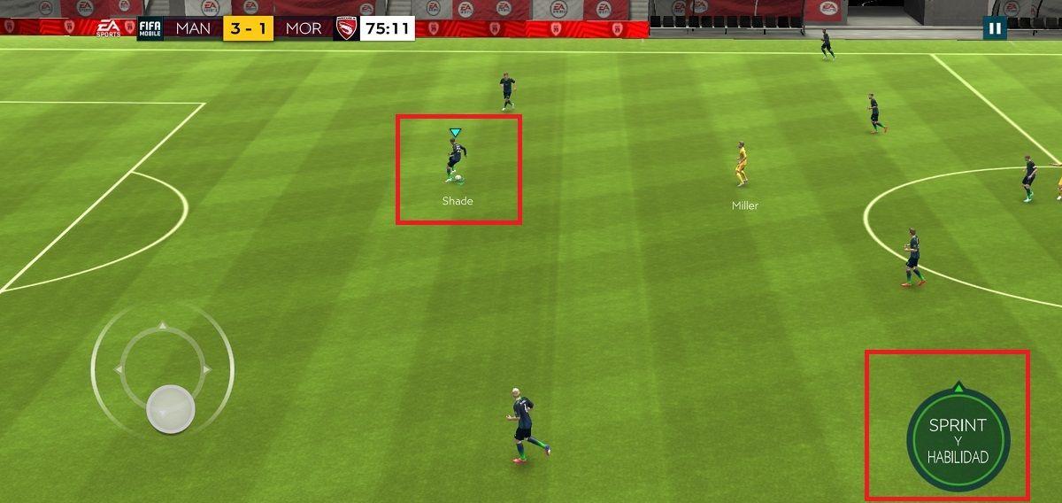 La Ruleta FIFA Mobile