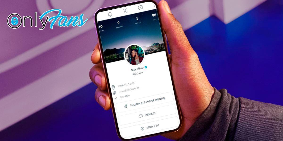 La aplicacion de OnlyFans llega a Android e iOS