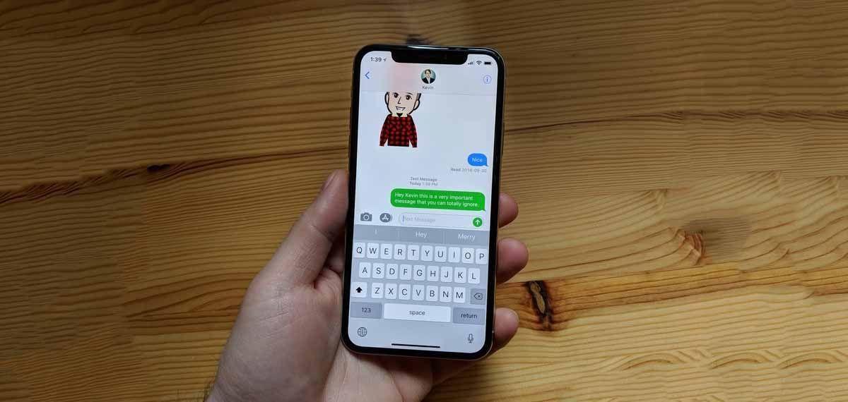 La estrategia de Beeper para que uses iMessage en Android