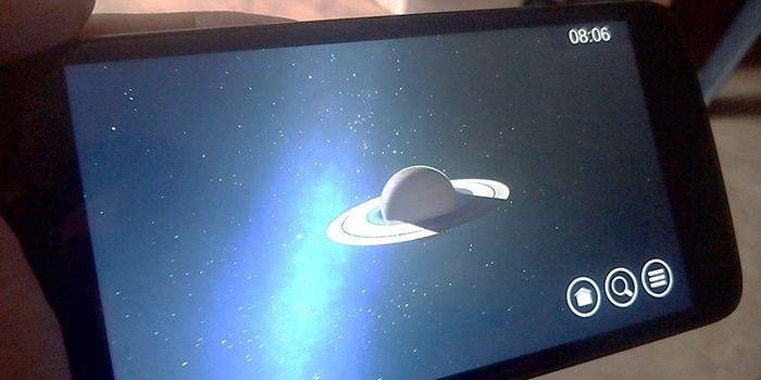 La mejor app para explorar el espacio exterior android