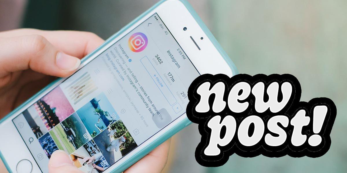 La nueva forma de compartir posts en tus historias de Instagram