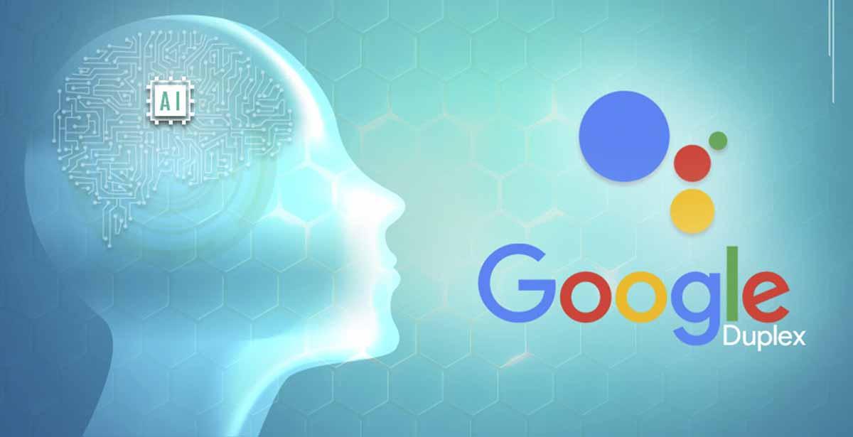 La tecnología Duplex es la clave de esta nueva función de Google Assistant