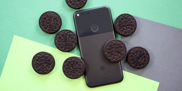 Lanzamiento Android O