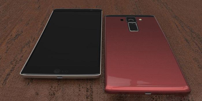 Lanzamiento LG G5