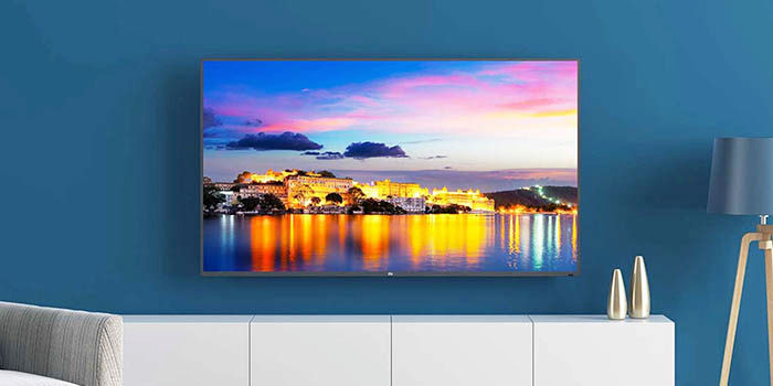 Lanzamiento TV Xiaomi Europa