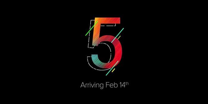 Lanzamiento exclusivo Redmi Note 5