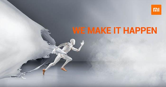Lanzamientos Xiaomi MWC19