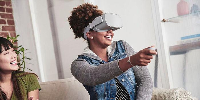 Las 10 mejores aplicaciones gratuitas para Oculus Go
