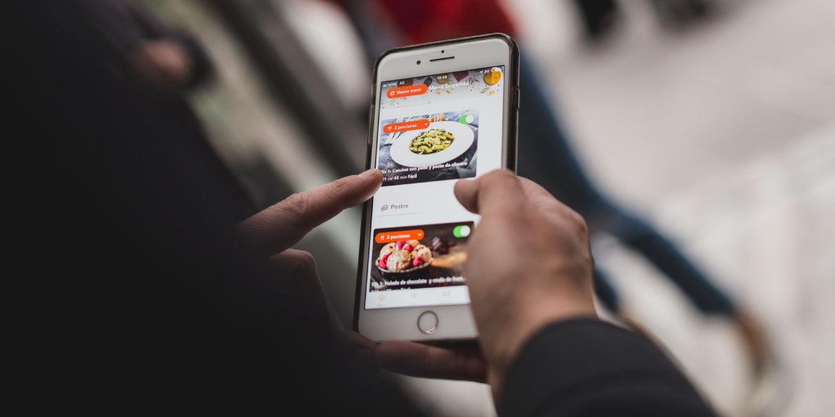 Mejores apps recetas postres