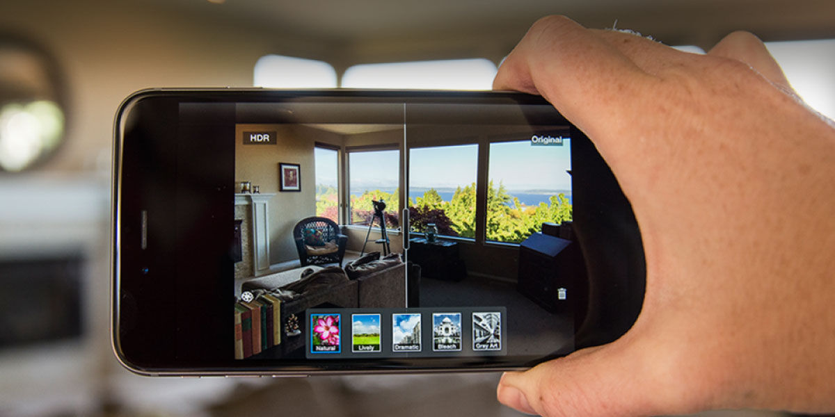 Mejores app para editar fotos en Android