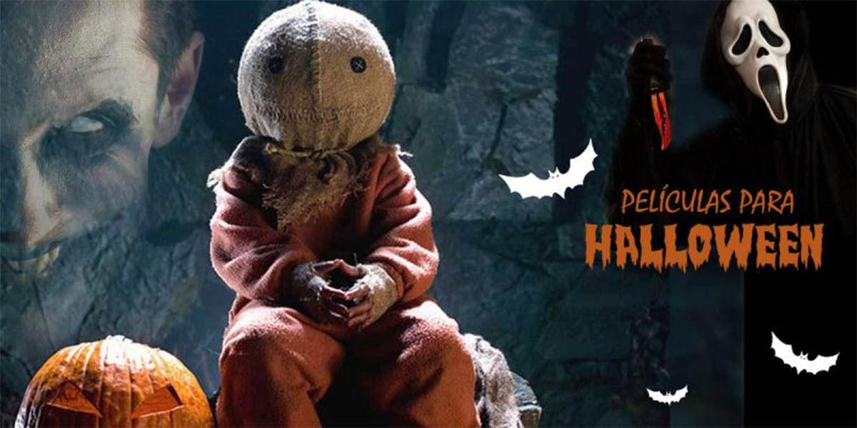 Las 10 mejores películas de Halloween para 2019