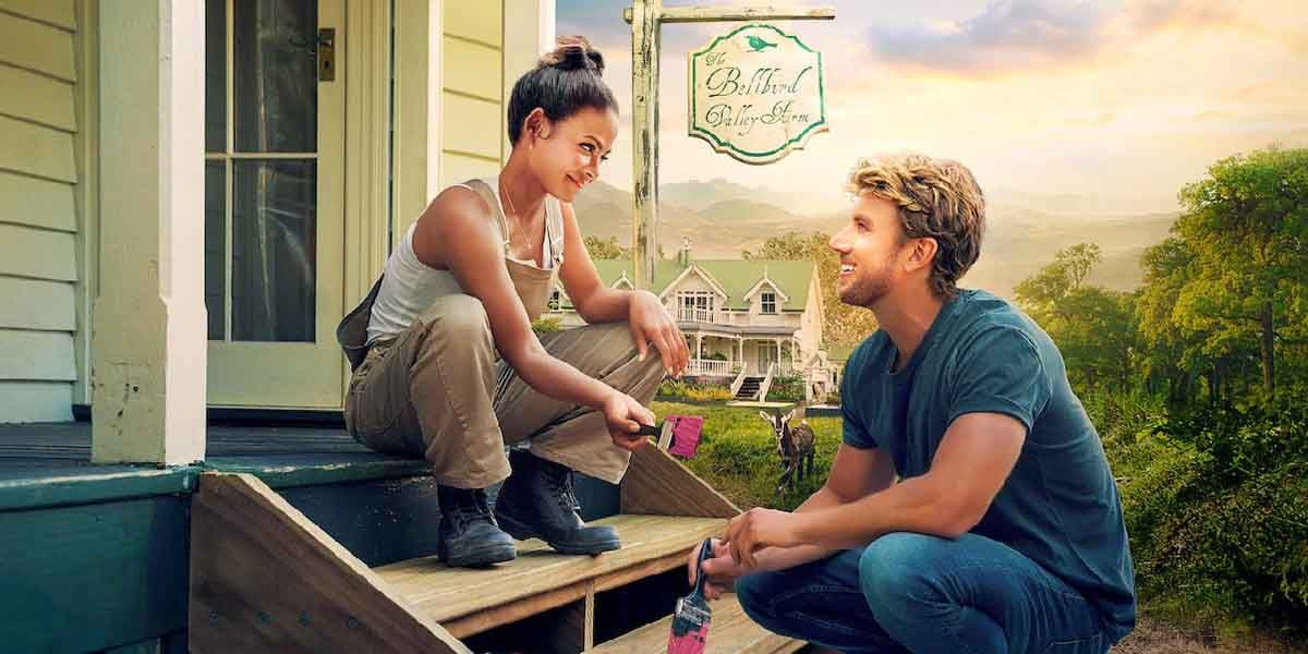 Las 20 mejores comedias romanticas de Netflix