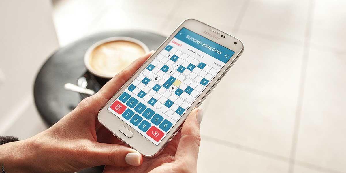 Las 3 mejores apps para resolver Sudoku en Android