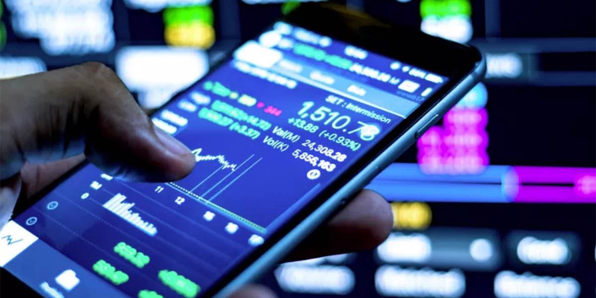 Las 5 mejores aplicaciones de inversión en bolsa para Android