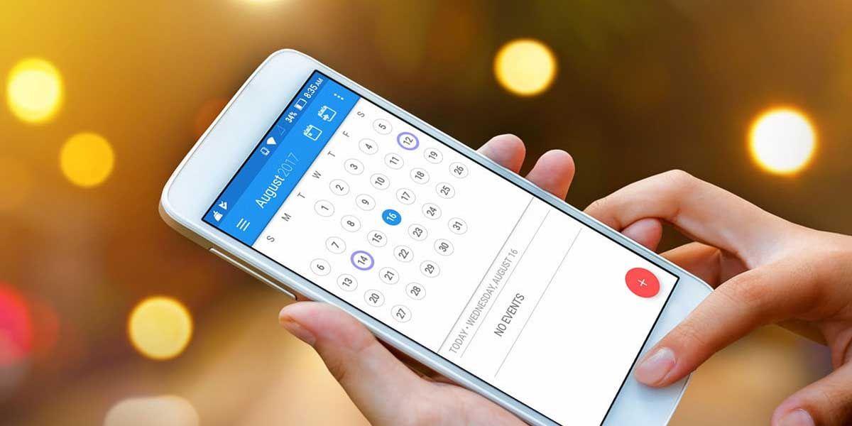 Las 5 mejores apps de agenda y organizacion para Android