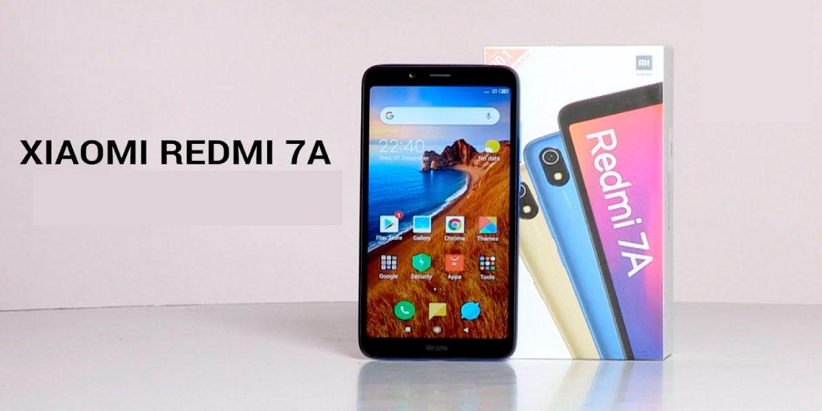 Mejores apps Redmi 7