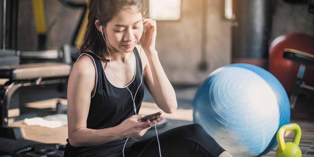 Las aplicaciones mas útiles para adelgazar y tener un cuerpo envidiable