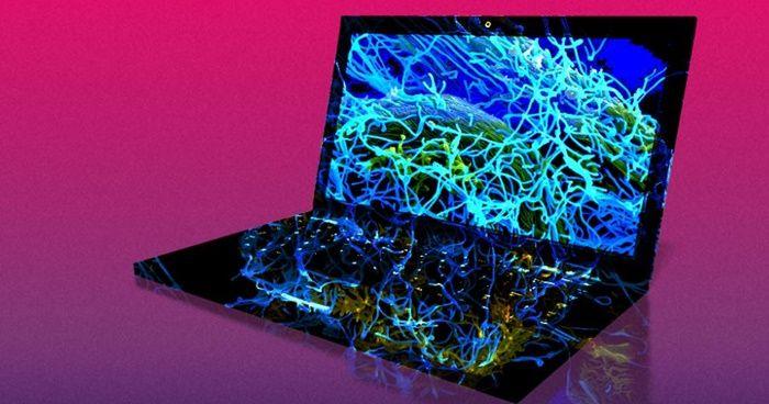 Las copias de deep nude pueden tener virus