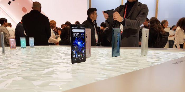 Las diferencias del Sony Xperia XZ2 con el XZ2 Compact