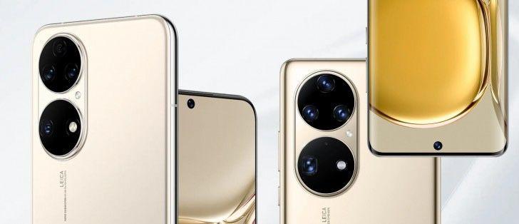 Las excelentes cualidades de la pantalla táctil del terminal Huawei P50 Pro en DxOMark