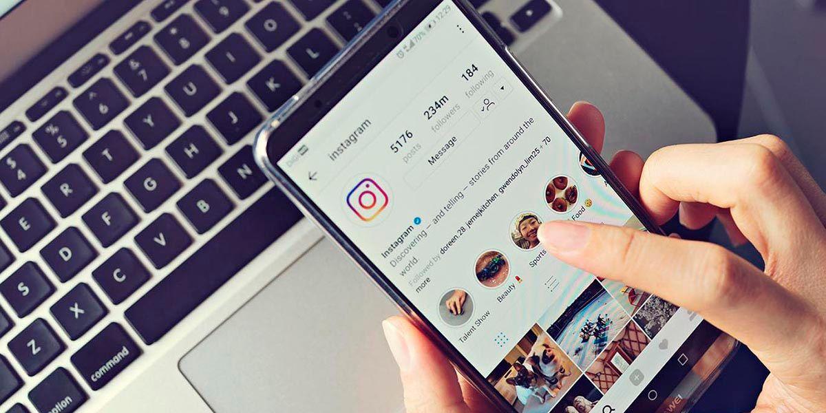 Las guias llegan a Instagram