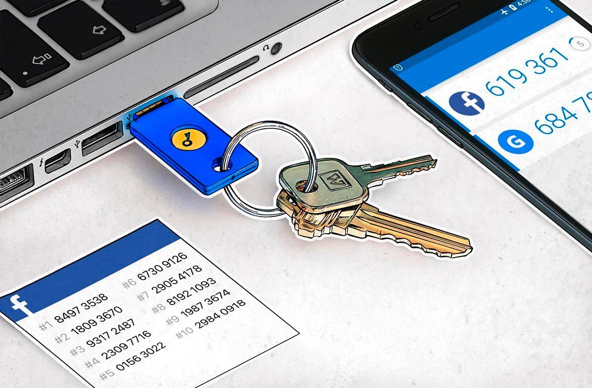 Las mejores alternativas a Google Authenticator