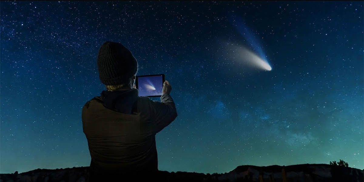 Las mejores aplicaciones android para los amantes del espacio
