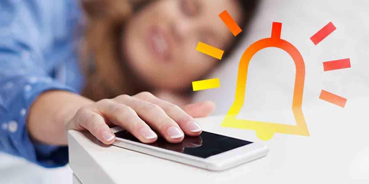 Las mejores aplicaciones de alarma para Android