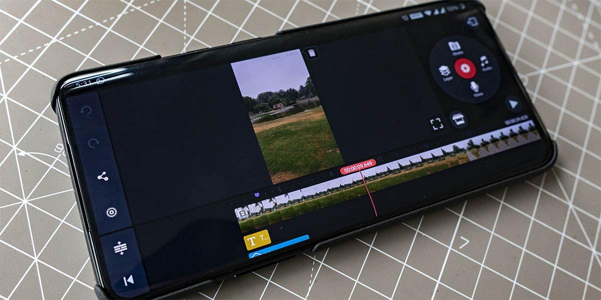 Las mejores aplicaciones de edicion de video