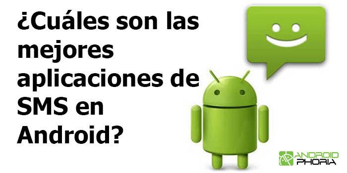 Las mejores aplicaciones de mensajeria en Android