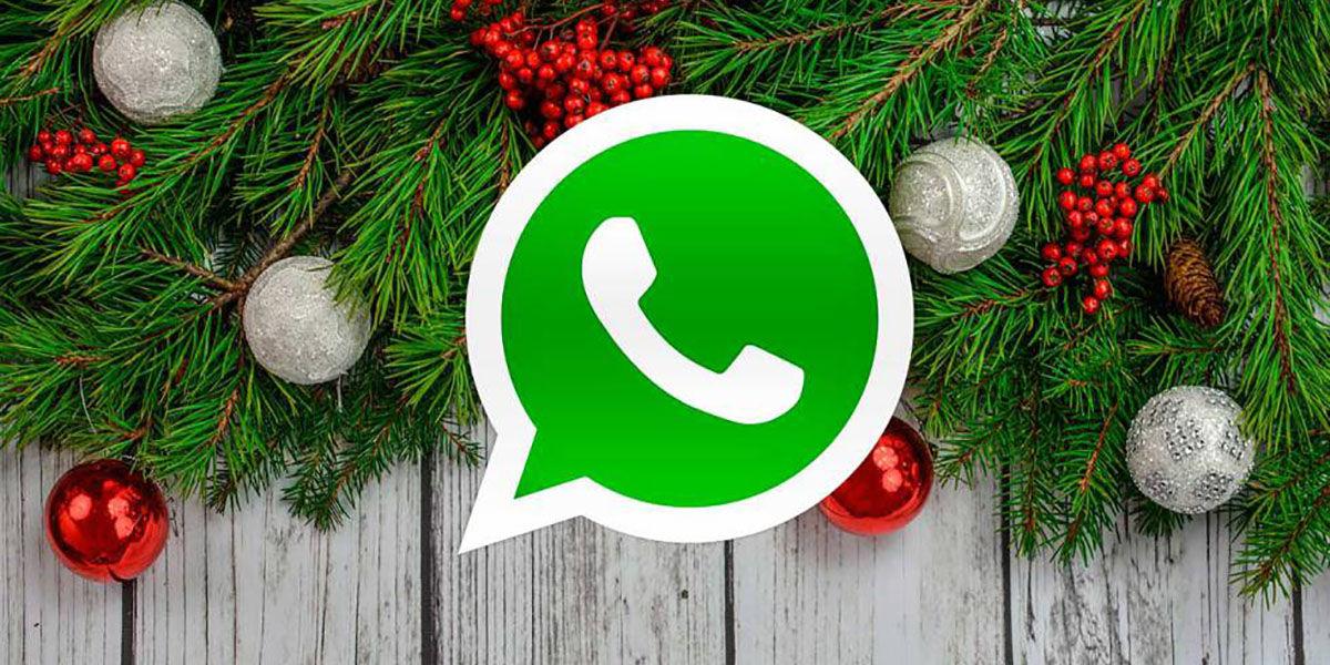 Las 5 Mejores Apps De Frases De Navidad Para Whatsapp 2019