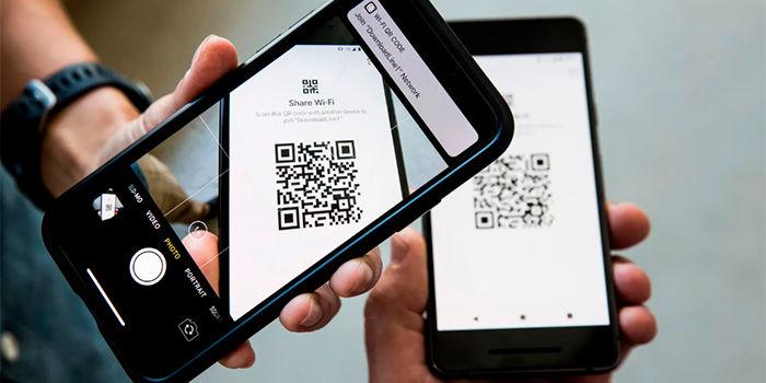 Las mejores apps para escanear codigos QR Android