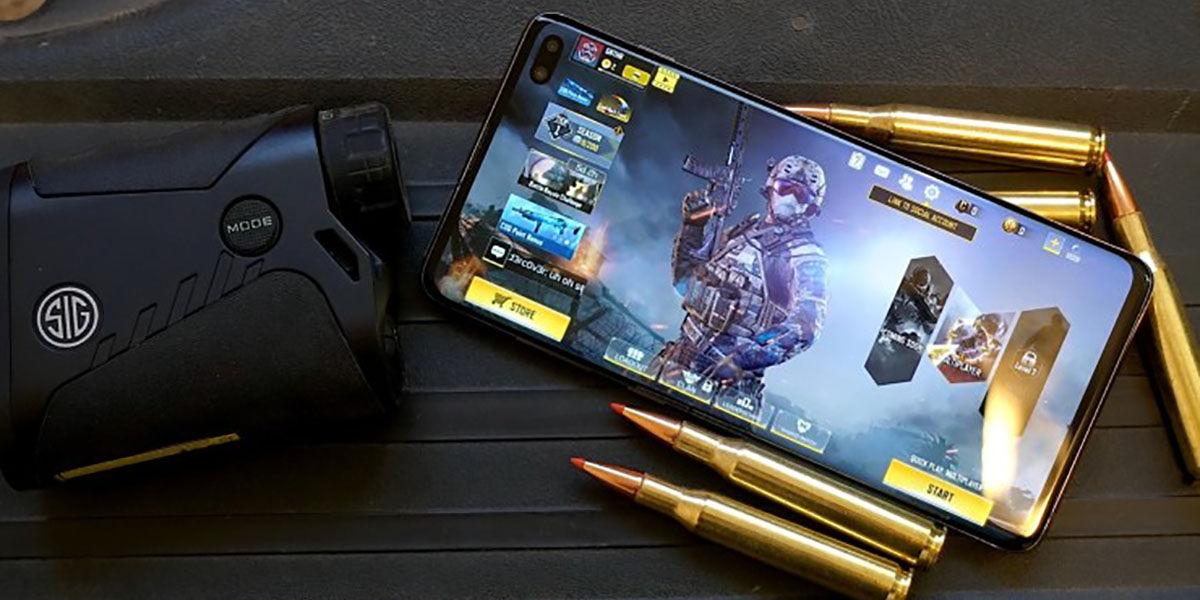 Las mejores armas de Call of Duty Mobile