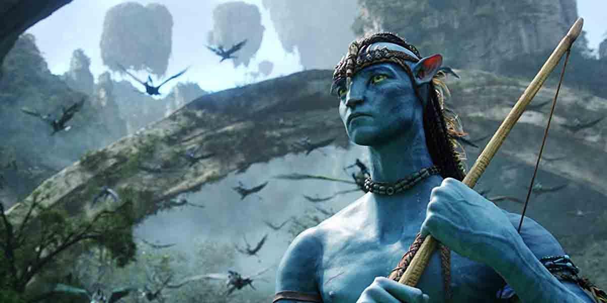 Las mejores películas originales Disney Plus Avatar