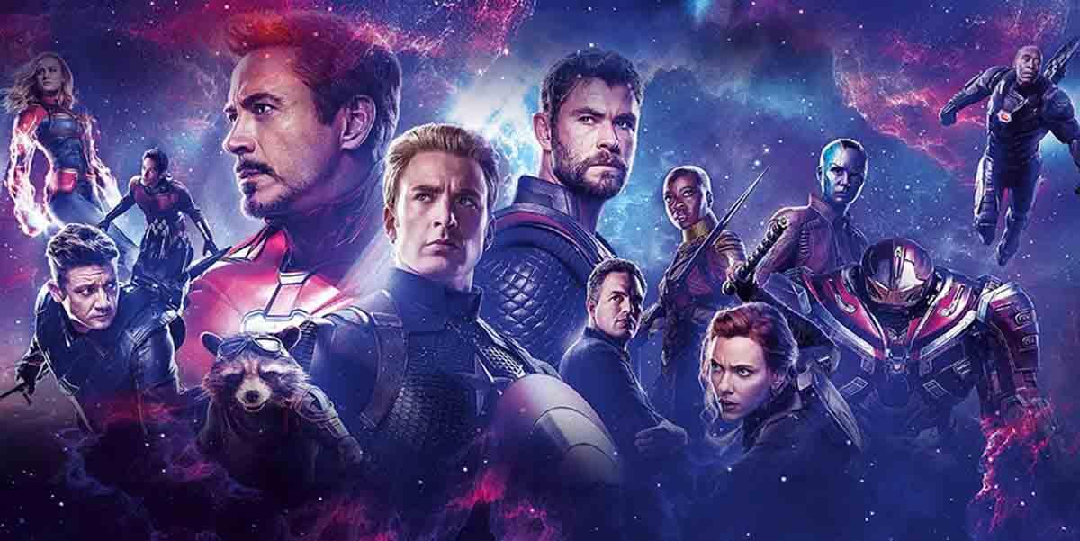 Las mejores películas originales Disney Plus Avengers Endgame