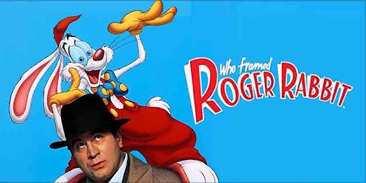 Las mejores películas originales Disney Plus ¿Quién engañó a Roger Rabbit?