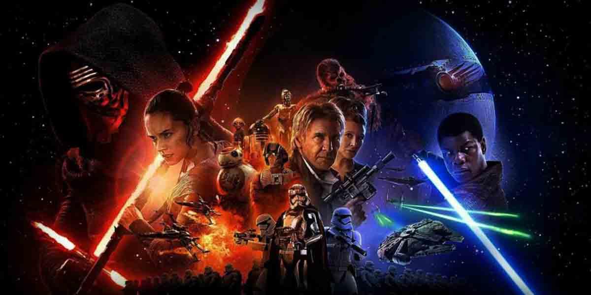 Las mejores películas originales Disney Plus Star Wars